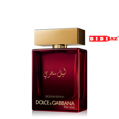 Dolce Gabbana  The One Mysterious Night  edp 100ml tester