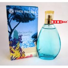 Yves Rocher Collection Été edt 75ml L