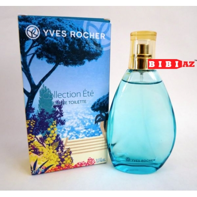 Yves Rocher Collection Été edt 75ml L