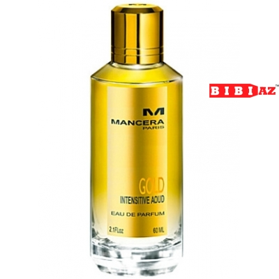 Mancera   Gold Intensitive Aoud edp unisex