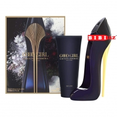 Carolina Herrera  GOOD GIRL Eau de parfum set