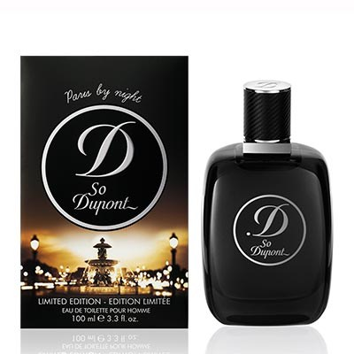 S.T. Dupont So Dupont  limited edition M 100ml