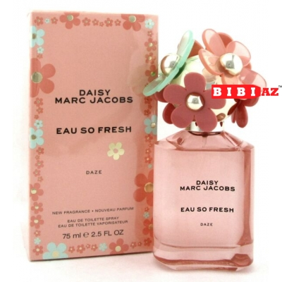 Marc Jacobs Daisy Eau So Fresh Daze edt 75ml