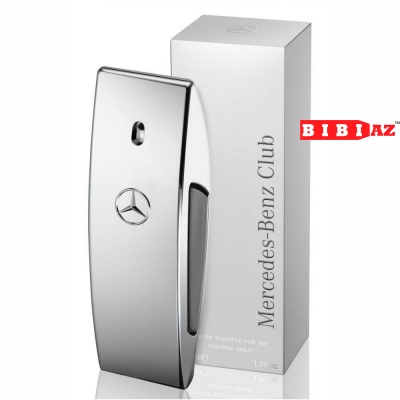 Mercedes Benz Club  50ml edt
