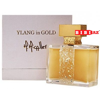 M. Micallef Ylang in Gold edp 100ml