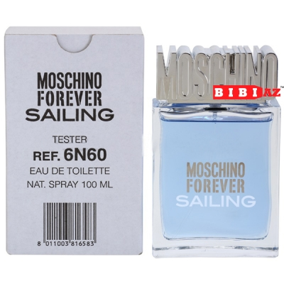 Moschino Forever Sailing 100ml tester