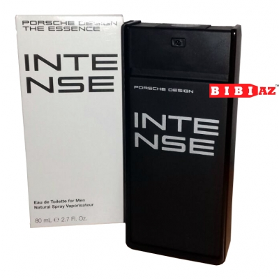 Porsche Design The Essence Intense edt M tester