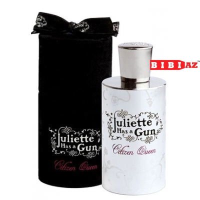 Juliette Has A Gun Citizen Queen edp