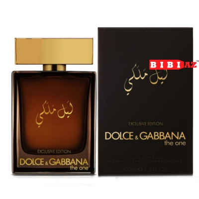 Dolce Gabbana The One Royal Night edp M
