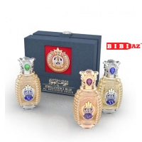 Shaik Set Woman (№30 30ml+№33 30ml+№33 Gold 30ml)