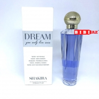 SHAKIRA DREAM 80ML EDT TESTER 80ml