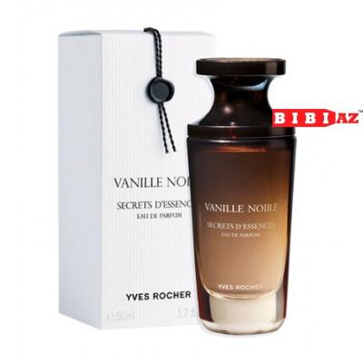Yves Rocher Vanille Noire  edp L