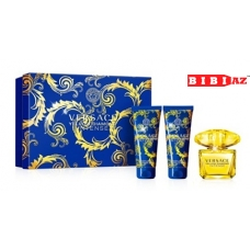 Versace Yellow Diamond Intense Set 2614
