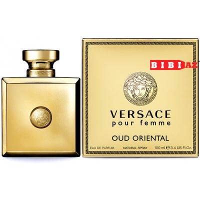 Versace Oud Oriental L 100edp