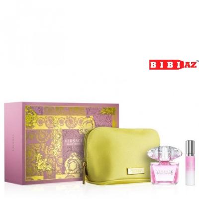 Versace Bright Crystal edt  set