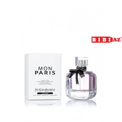 Yves Saint Laurent Mon Paris Couture 90 мл tester