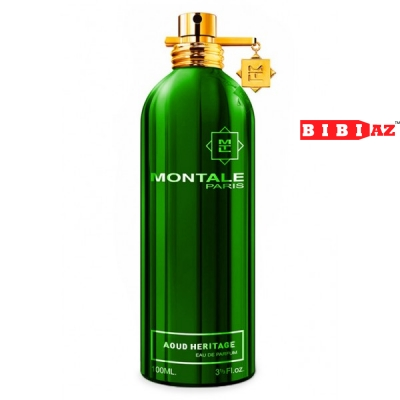 Montale Aoud Heritage edp 100ml